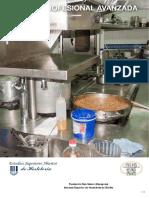 Rafael Prades Rodríguez - Cocina Profesional Avanzada-Fundación San Valero (Zaragoza)_ Escuela Superior de Hostelería de Sevilla (2009).pdf