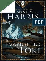 30214 El Evangelio Segun Loki