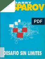 Garry Kasparov - Desafio sin limites.pdf