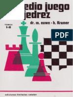 Euwe Max - El medio juego en ajedrez I-II, 1984-OCR, X, 200p.pdf