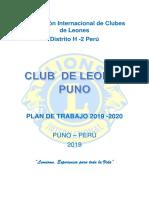 Asociación Internacional de Clubes de Leones