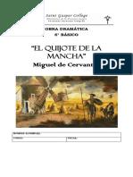 OBRA El Quijote Sexto