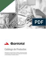 Catalogo Bantotal