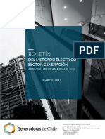 Generacion Energias 2019