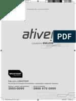 Manual Máquina de Lavar - BWL09B.220.pdf