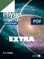 Physics - EXTRA - K.A. Tsokos - Sixth Edition - Cambridge 2014.pdf