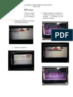 Instalación XAMPP Linux y Glpi
