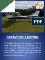 Ground School Cessna c - 152m (1)