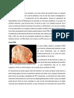 Calidad de La Carne DFD-PSE