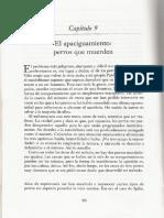 9-el apaciguamiento perros que muerden.pdf