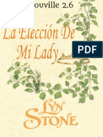 Lyn Stone - Serie Trouville 02.6 - La Eleccion de Mi Lady