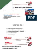 Diseñando La Operación de DFI_Promperu