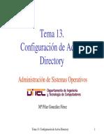 tema13 Configuración de Active Directory.pdf