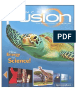 Science Fusion 2- Energy for science