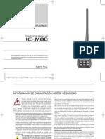 IC M88 7 Spanishinstructions