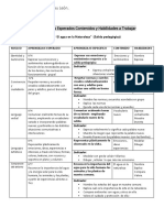 aprendizajes y contenidos  semana del  09 al 13.docx