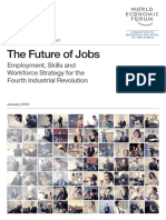 WEF Future of Jobs