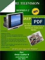 Aprenda a Reparar Televisión (Módulo 2) Omar Cuéllar Barrero