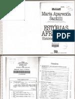 Estórias Africanas_historia e Antologia_ SANTILLI, Maria Aparecida