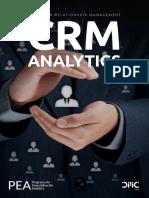 Pea Crm Analytics