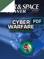 CYBER WARFARE(Amenaza Mundial)