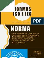ISO E IEC