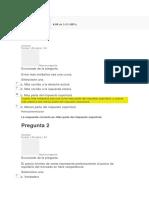 Calificación Eval Unidad 2 Microeconomia