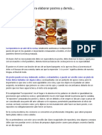 Curso de Técnicas para elaborar postres y demás.docx