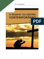 O Desafio do Cristão Contemporâneo - H.D.Valim F.