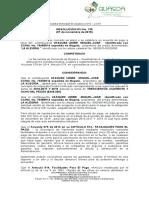 Resolucion Ipu No 139 Miguel Jose Vasquez