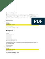 Examen Matematicas Financiera Unidad 3