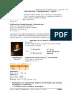 Clase 4 Binomial Hiperg Poisson Sept 2014 UNQ