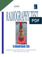 Radiography  Test.pdf