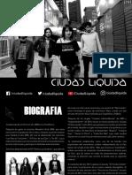 Dossier Ciudad Líquida