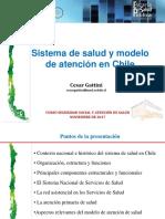 Clase Sistema Salud Chile Gattini 7.11.2017