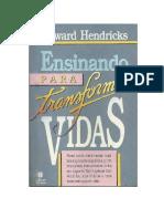 DocGo.net 294107282 Howard Hendricks Ensinando Para Transformar Vidas.pdf