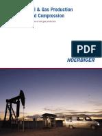 Wellhead Compressor-Hoerbiger