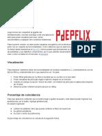 TP Elm - PdepFlix