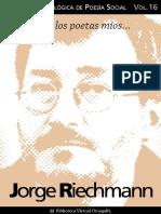 Cuaderno de Poesia Critica n 016