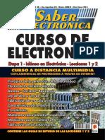 Curso de Electronica