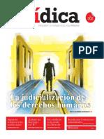 REVISTA JURÍDICA LOS DERECHOS HUMANOS