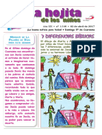 La Hojita de los Niños -cuaresma-170330060615.pdf
