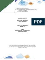 Evaluacion final Analisis de sistemas