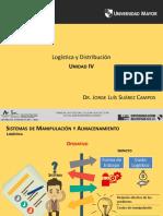 Clase 04 - Logistica y Distribución