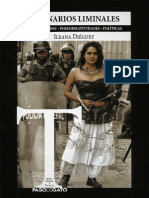 DIÉGUEZ, I. - Escenarios liminales. Teatralidades, performances, políticas.pdf