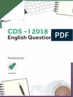 CDS-I 2018 English Question Paper (Final).PDF-40