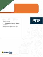 Unidad 3_Análisis de Correlación y Regresión Lineal