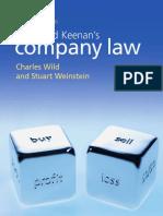 Company Law Charleswildstuartweinstein
