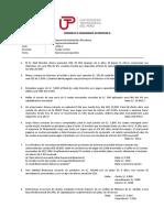 Ejercicios Diversos2 IE 2019 2