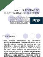 01 Formas de Electrización